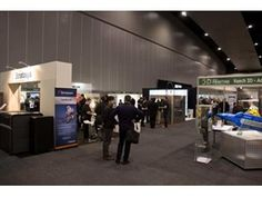 ​Melbourne 3D printing expo attendance similar to Sao Paulo, less than Seoul: Mediabistro CEO