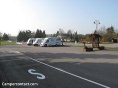 Camperplaats Redange (Parking Redange) | Campercontact