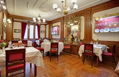 Restaurant Lhardy Madrid | Since 1839 offering Best Quality