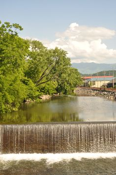Pigeon Forge is full of such beauty.