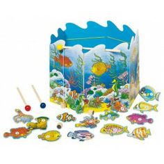 fishing game with magnet toys for kids children soft toys Fishing Games For Kids Fishing Games For Kids, Dementia Activities, Healthy Shopping, Fine Motor Skills, Wooden Toys, Board Games, Kids Toys, Aquarium, Decorative Boxes
