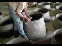 Clay Share - Portuguese Wood-Fired Clay Oven - Around and About with Bulldog Pottery: Portuguese Wood-Fired Clay Oven, Harrison McIntosh, Microcosmos