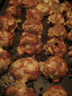 Turkey meatballs   http://www.eventcinemas.com.au/movie/Cloudy-With-A-Chance-Of-Meatballs-2