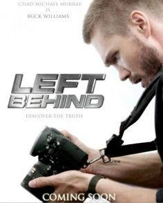 Left Behind: The End Begins Movie with Nicholas Cage, Chad Michael Murray - Learn more on CFDb. http://www.christianfilmdatabase.com/review/left-behind-the-remake/