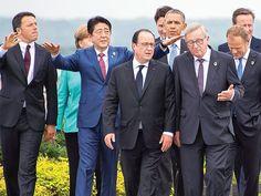 El presidente del Consejo de la UE pidió la solidaridad de los países más desarrollados durante la cumbre del G7 - http://diariojudio.com/noticias/el-presidente-del-consejo-de-la-ue-pidio-la-solidaridad-de-los-paises-mas-desarrollados-durante-la-cumbre-del-g7/180685/