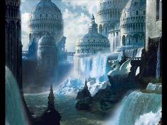 Gacim City concept