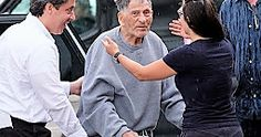 100-year-old Colombo wiseguy John (Sonny) Franzese was released Friday from a Massachusetts lockup.
