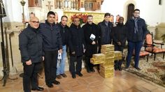 Este es el lema de la Semana de Oración por la Unidad de los Cristianos que hemos celebrado del 18 al 25 de enero, concluyendo con la f...
