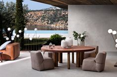 Exteta furniture outdoor tuin collection and doors
