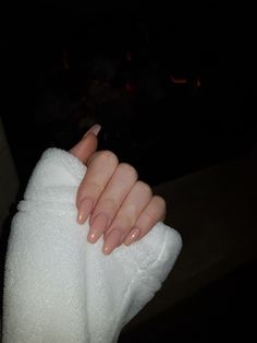 Prized by women to hide a mania or to add a touch of femininity, false nails can be dangerous if you use them incorrectly. Types of false nails Three types are mainly used. Pastel Nails, Cute Acrylic Nails, Nude Nails, Acrylic Nails Autumn, Hair And Nails, My Nails, Long Nail Designs, Dream Nails, Halloween Nail Art