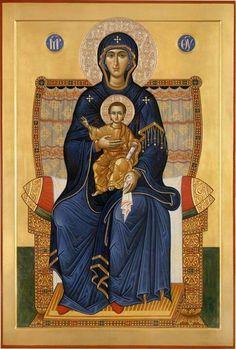 Света Мајка Светога Бога