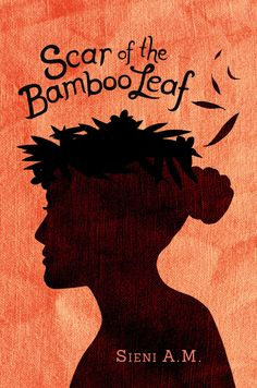 Book Blitz: Scar of the Bamboo Leaf by Sieni A. Leaf Book, Bamboo Leaves, Book Review Blogs, Young Adult Fiction, Fiction Books, Traditional Art, Have Time, Tangled, Novels