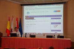 Presentación nueva web de la srmFYC