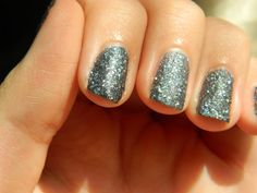 Rimmel Precious Stones Rimmel Nail Polish, Glitter Nail Polish, Stones, Beauty, Rocks, Beauty Illustration, Rock
