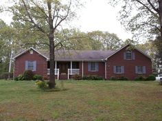 Well maintained 4 bed,3 full bath brick home & 10 acres(additional acreage can be purchased),features include large kitchen,spacious master bedroom & bath w/large walk in closet,formal dining room,good sized living room w/fireplace & gas logs,electric CHA & natural gas heat,large upstairs bedroom w/walk in closet,home security system w/smoke & fire alarms built in, attached double garage,architectural shingle roof,well water/septic & much more in Huntingdon TN Diy Home Security, Home Security Systems, Upstairs Bedroom, Master Bedroom, Cha Natural, Fire Alarms, Architectural Shingles Roof, Gas Logs, Double Garage