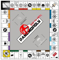 Panemopoly Hunger Games Themed Monopoly by deizie on DeviantArt Hunger Games Activities, Hunger Games Party, Hunger Games Fandom, Hunger Games Humor, Hunger Games Catching Fire, Hunger Games Trilogy, Book Nerd Problems, Hunger Games Problems, Johanna Mason Hunger Games