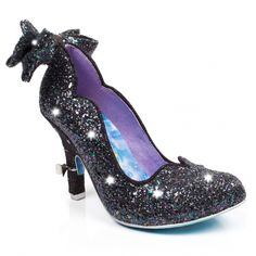 Sparkle On- Cinderella Collection for Irregular Choice