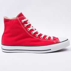 7d94d54d0 Converse all star hi (red) Zapatillas Converse Mujer