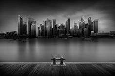 Visual Juxtaposition II - Urban Promise by Jamal Alias on 500px