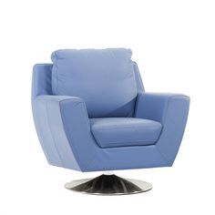 Mercury Swivel Chair - Discount Lounge Centre