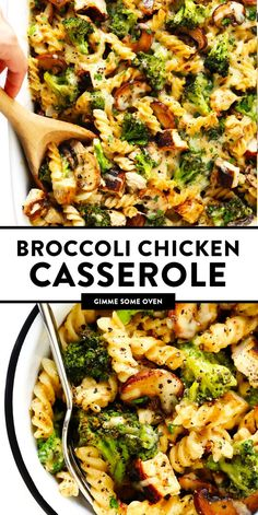 This healthier Broccoli Chicken Casserole recipe is&; This healthier Broccoli Chicken Casserole recipe is&; Pamela Reyes yummyfood This healthier Broccoli Chicken Casserole recipe is made with […] chicken healthy Healthy Dinner Recipes For Weight Loss, Good Healthy Recipes, Vegetarian Recipes, Dinner Healthy, Eating Healthy, Healthy Supper Ideas, Meal Ideas For Dinner, Healthy Casserole Recipes, Healthy Broccoli Recipes