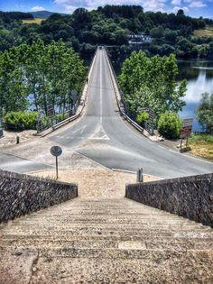 El Camino de Santiago - Portomarín