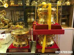 Quà tặng trống đồng ý nghĩa, chọn mua trong đồng làm quà tặng lưu niệm