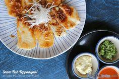Snow Fish Teppanyakiat Baba IKI, Sri panwa Phuket  #photooftheday #Phuketindex #Phuket #Thailand #SripanwaPhuket #BabaIKI #SnowFishTeppanyaki#SnowFish #Teppanyaki #fried#seafood #JapaneseRestaurant #JapaneseFood #gourmet #instafood #sushi #tuna #salmon