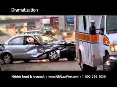 Louisiana Truck Wreck Accident Lawyer - Alexandria, Baton Rouge, Lafayette, Shreveport & More - YouTube