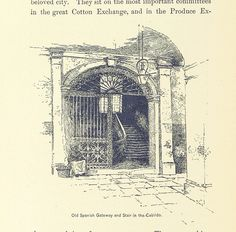 """British Library digitised image from page 330 of """"The Creoles of Louisiana [With illustrations. Types Of Resources, Page Number, British Library, George Washington, London England, Louisiana, Big Ben, Illustrations, Image"""
