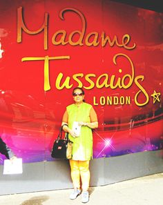 Madam Marie Tussauds, the unmatchable Wax Sculptor