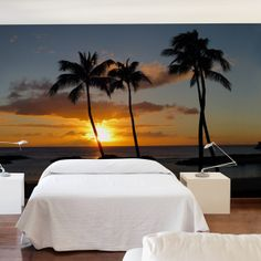 1000 images about fotomurales playas on pinterest for Murales decorativos paisajes