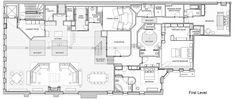 Soho-Penthouse-NYC_18 | iDesignArch | Interior Design, Architecture & Interior Decorating eMagazine