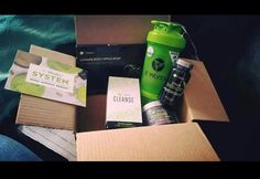 The perfect package for the perfect body!  Wrapmymind.myitworks.com