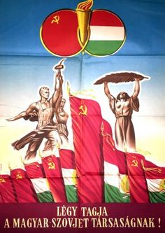 History of Communism ( Communist Propaganda, Warsaw Pact, Communism, Advertising Poster, Illustrations And Posters, Soviet Union, Vintage Posters, Retro Posters, Eastern Europe