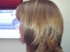 Goldwell and scruples highlight