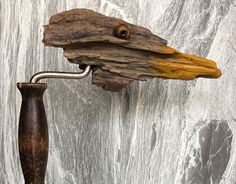 """Check out new work on my @Behance portfolio: """"Driftwood creatures."""" http://be.net/gallery/45988827/Driftwood-creatures"""