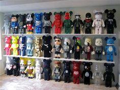 Ben Baller - The Coveteur Vinyl Toys, Designer Toys, Italian Artist, Pop Art, Product Launch, Gallery, Model, Literature Club, Hypebeast
