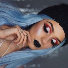 See this Instagram photo by @aniserux_mua • 1,772 likes