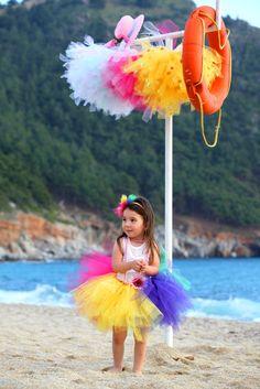 Tütü l Özel Tasarım Çocuk Kıyafetleri & Aksesuarlar