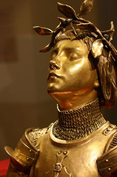 Joan of Arc | Flickr