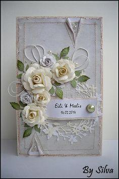Wedding card - pulmakaart