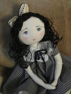 so sweet rag dolls