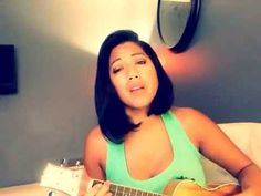The 11 best tropicalbabyv youtube videos images on pinterest dancing in the sky dani and lizzy ukulele cover by tropicalbabyv youtube fandeluxe Gallery