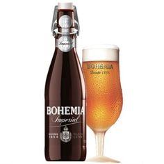 Cerveja Bohemia Imperial