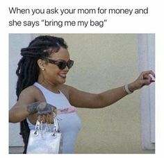 My mom !!  Add for more realist pins ( Zaniyahh.anderson )