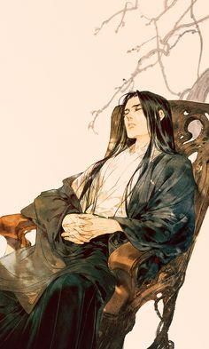 Y Xuy Ngũ Nguyệt (Ibuki Satsuki) Red Things red color oneplus Chinese Drawings, Chinese Art, Art Drawings, Character Inspiration, Character Art, The Ancient Magus, Art Asiatique, Handsome Anime, Boy Art
