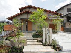 景色を楽しむ広がりの家 大阪の工務店・コアー建築工房は、地域の木を使い、人や環境にやさしく永く住んで頂ける家づくりにこだわっています。