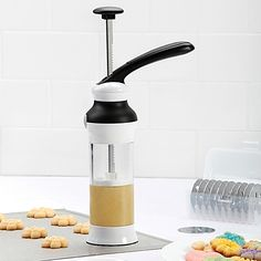 OXO Good Grips® 13-Piece Cookie Press Set