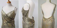 Créez la robe paréo